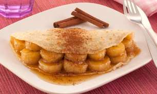 Banana e aveia: 5 receitas deliciosas e saudáveis