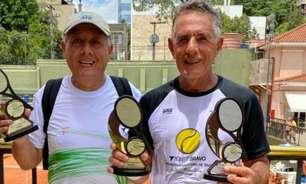 Porto Alegre (RS) recebe a 35ª edição da Copa Yone Borba Dias, torneio mundial Seniors