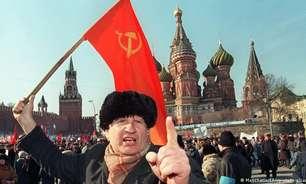 O legado multifacetado da União Soviética