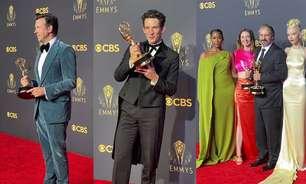 Emmy histórico consagra Netflix e a era do streaming