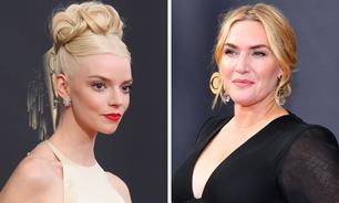 Emmy: Batons vermelhos e nude dominam makes do red carpet