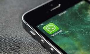 WhatsApp prepara função para tirar som de vídeos no iOS