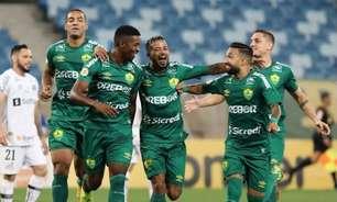 Embalado no Brasileirão, Cuiabá pode chegar ao G-6 em caso de vitória contra o Fluminense