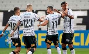 Análise: Corinthians apresenta melhora, mas precisa explorar mais o meio-campo