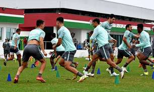 Fluminense duela com o Cuiabá e tenta 'se descolar' de rival direto para entrar no G6 do Brasileiro