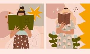 5 livros escritos por mulheres que precisam fazer parte da sua estante!
