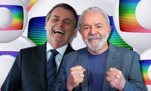 Bolsonaro pode ser 'melhor negócio' para Globo do que Lula