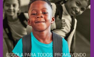 Live promove debate sobre educação antirracista