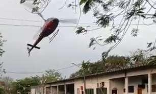 Piloto é rendido no Rio e entra em luta corporal durante voo