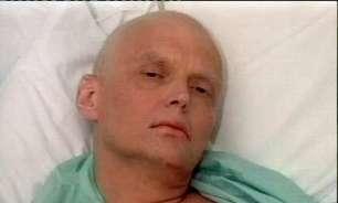 Rússia é responsável por morte de Litvinenko, diz Corte Europeia