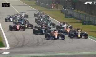 Como apostar na Fórmula 1 e quais fatores levar em consideração?