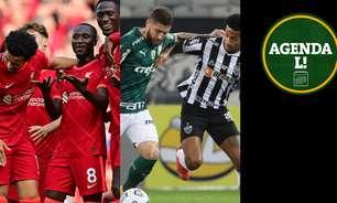 Libertadores, Copa da Liga Inglesa, Série B, MLB... Veja onde assistir aos eventos esportivos desta terça-feira