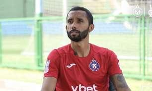 Bruno Nascimento foca em boa sequência do Pyunik na temporada e destaca ótimo momento no clube