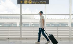 Covid: o risco de viagens aos EUA em meio a novo pico de mortes