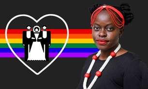 Em país com poligamia legal, mulher luta por direito a poliandria