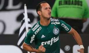 Ex-Palmeiras, Alejandro Guerra se aposenta dos gramados