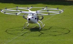 Gol assina acordo com Avolon para 250 aviões elétricos de decolagem vertical