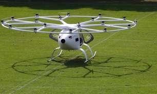 Gol terá carros voadores para percursos de até 160 km