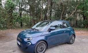 Avaliação: Fiat 500e é um elétrico realmente econômico