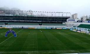 Juventude projeta 'final' contra o Santos no estádio Alfredo Jaconi