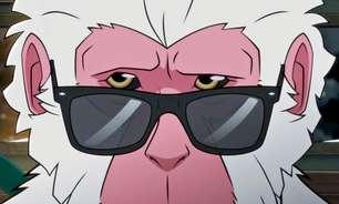 "Conheça ""Hit-Monkey"", nova série animada da Marvel"