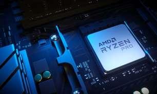 Ryzen e outros chips AMD têm correção para falha que permite roubo de dados