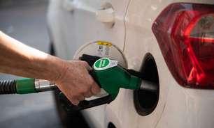 Gasolina na Itália tem maior preço desde outubro de 2014