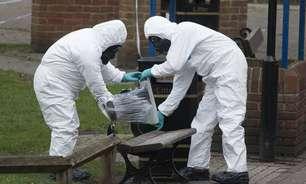 Reino Unido acusa 3º russo por envenenamento dos Skripal