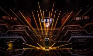 Final da LBFF 6 será transmitida no canal de TV Space