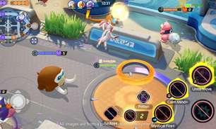 Pokémon Unite mobile chega nesta quarta (22) com novos personagens e skins