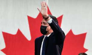 Trudeau segue no poder, mas fracassa em obter maioria