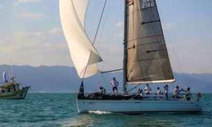 Yacht Club de Ilhabela mantém tradição de eventos náuticos