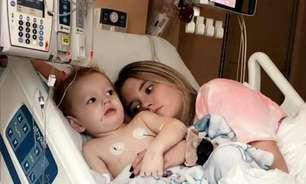 MIS-C: mãe desabafa sobre internação do filho infectado pela Delta