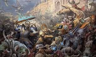 Fãs adicionam duas cidades ao Warhammer Online