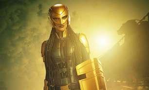 Supergirl: Azie Tesfai vira heroína e roteirista da série