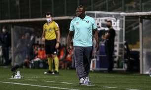 Há 15 jogos sem perder, Marcão iguala invencibilidade de Muricy Ramalho pelo Fluminense em 2010
