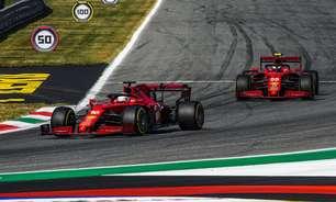 Ferrari espera poder contar com motor atualizado na Turquia