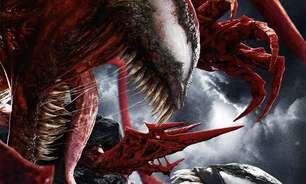 """Veja quatro cenas inéditas de """"Venom: Tempo de Carnificina"""""""