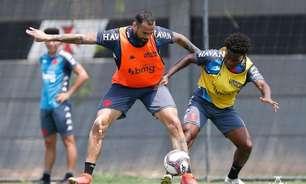 Fragilidade defensiva e desatenção atormentam o Vasco; Diniz precisa impor mudanças significativas