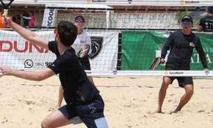 Natal (RN) recebe torneio do circuito mundial de Beach Tennis