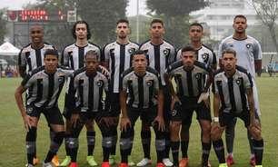 Botafogo foca reconstrução na base e em melhorias para o setor: 'É mais rentável desenvolver do que comprar'