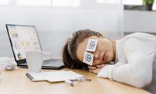 Síndrome de Burnout pode afetar profissionais por excesso de trabalho