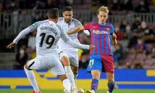 Cádiz x Barcelona: onde assistir, horário e escalações do jogo do Campeonato Espanhol