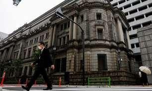 BC do Japão mostra maior pessimismo sobre exportações e indústria
