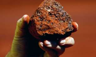 Minério de ferro se recupera de mínima de 10 meses e fecha em alta na China