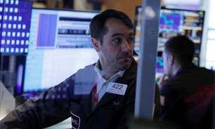 Wall St abre em alta com arrefecimento de temores sobre Evergrande e foco no Fed
