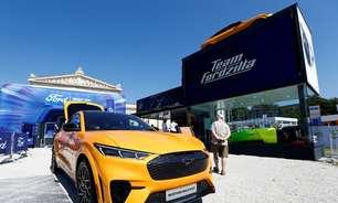 Ford acerta com startup para sistema fechado de fornecimento de baterias para elétricos