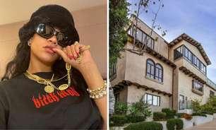 Rihanna coloca mansão à venda por R$ 41 milhões; veja as fotos