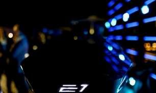 E1 Series divulga o RaceBird, nova lancha elétrica para o Mundial