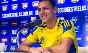 Rômulo celebra sequência com poucos gols sofridos, mas reconhece: 'Precisamos vencer para ir ao G4